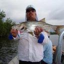 Pesca de Robalo www.peixenalinha.com.br