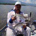 Bertioga com muitos robalos www.peixenalinha.com.br