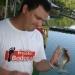 Uma decepção ehehehe... Projeto de tambaqui... mas é peixe, faz parte!!!