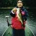 Foto de Acará - Pescar bass é uma delícia.