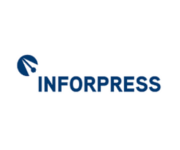 Inforpress logo