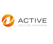 Active logo
