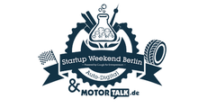 Berlin Startup Weekend Auto-Digital 11/14 logo