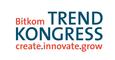 BITKOM Trendkongress logo