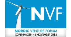 Nordic Venture Forum 2014 logo