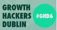 Growth Hackers Dublin logo