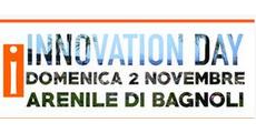 INNOVATION DAY 2014 logo