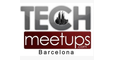 Mobile App Workshop for Beginners by TechMeetups logo