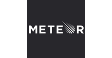 Meteor brown bag lunch logo