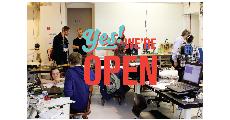 Open Lab Day logo