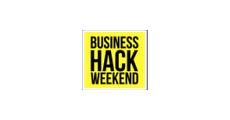 Business Hack Weekend logo