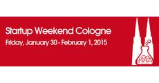 Startup Weekend Cologne logo