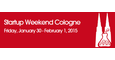 Startup Weekend Cologne logo