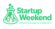 Startup Weekend Media & Gaming Stockholm logo