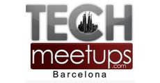 TechStartupJobs Fair Barcelona 2015 logo