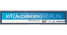 IoT{Accelerate}Berlin logo