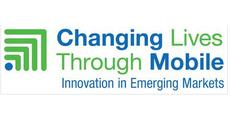 Changing Lives Through Mobile logo
