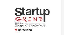 Startup Grind Hosts Guy Kawasaki (Canva/Ex-Apple) logo