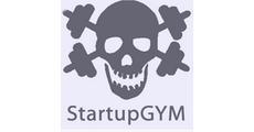 StartupGYM logo