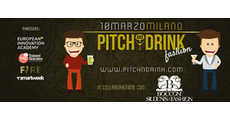 Pitch & Drink #Fashion - 10 Marzo (Milano) - In collaborazione con BS4F logo