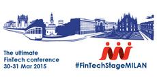 FinTechStage Milan logo