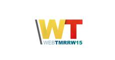 WebTomorrow 2015 (Gent, Belgium) logo