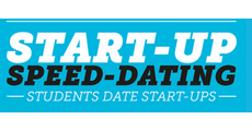 Start-up Speed Dating logo