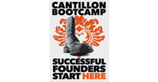The Startup Bootcamp! 3 days to Learn how to become an Entrepreneur and launch a startup logo
