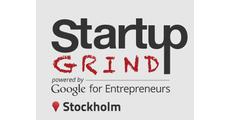 Startup Grind hosts Michael Lantz, pioneer TV & Media entrepreneur, founder and CEO of Accedo.tv logo