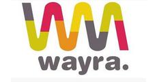 Wayra Open Office - Start-up registration logo