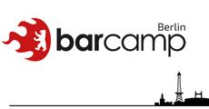 BARCAMP BERLIN logo