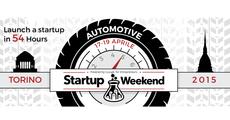Torino Startup Weekend - Automotive Edition logo