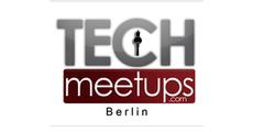 Tech Startups & Co Founders logo