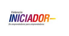 Financiación para startups. IVACE + Alberto Gámez + Tech Transfer logo