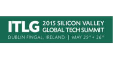 Silicon Valley Global Technology Summit logo