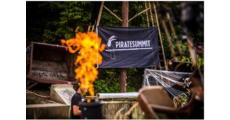 Pirate Summit 2015 logo