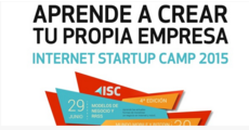 Internet Startup Camp 2015 - Aprende a Crear tu Propia Empresa Digital logo