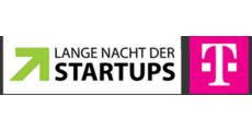 Long Night of startups in 2015 logo