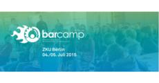 HuMiTeC Barcamp 2015 logo