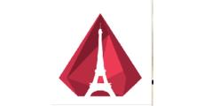 RailsGirls & RubyLadies Paris #5 logo