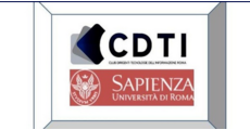 CDTI DAY 2015 - A meeting between startups and investors logo