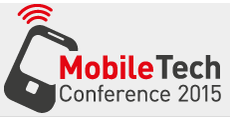 Mobile Tech Conference 2015 logo