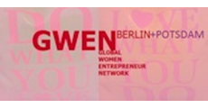 Free&sweet PREVIEW for GWEN CONFERENCE Berlin im August 2015 logo