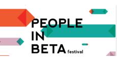 People in Beta: Celebrate Berlin's startup & coworking culture logo