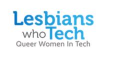 Lesbians Who Tech Berlin Summit  logo
