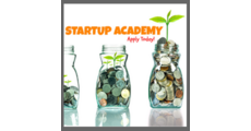 Start-Up Series - Is Your Start-Up Fundable? logo