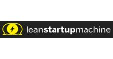 Lean Startup Machine 2015 logo