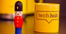 Visit TechHub Madrid logo