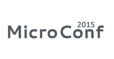 MicroConf Europe 2015 logo