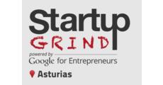 Startup Grind Asturias Hosts Elena de Benavides (Climbcrew) logo